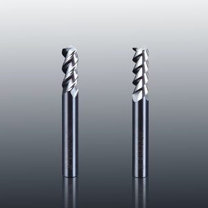 HRC45 Diameter 6mm Carbide End Mills